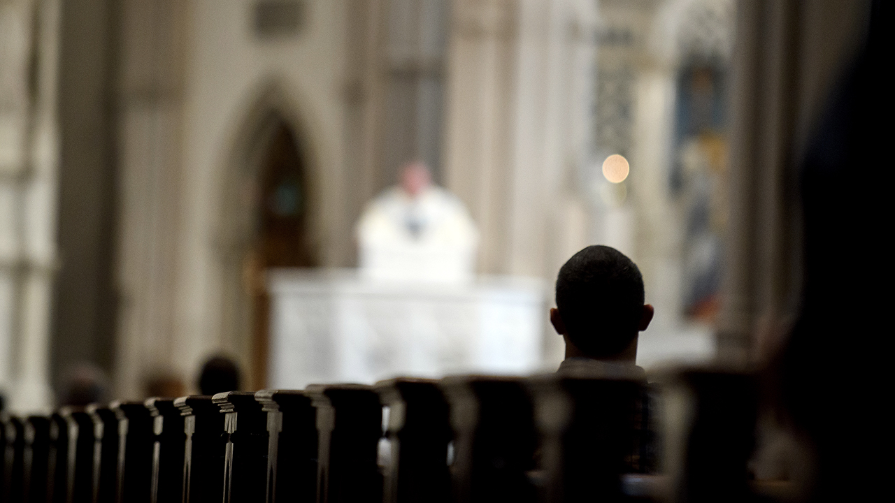 Americans See Catholic Clergy Sex Abuse as an Ongoing Problem