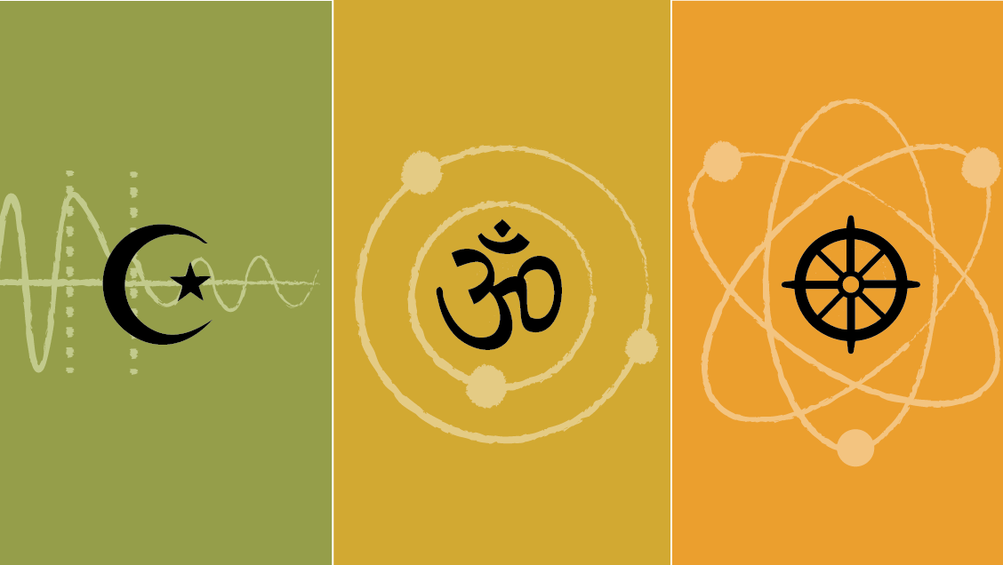 Science And Religion Insights From Muslims Hindus And Buddhists Pew Research Center